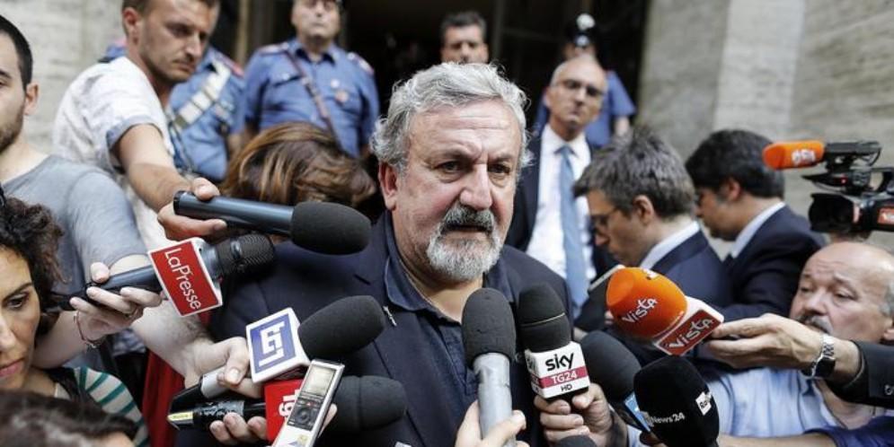 Il Presidente della Regione Puglia, Michele Emiliano