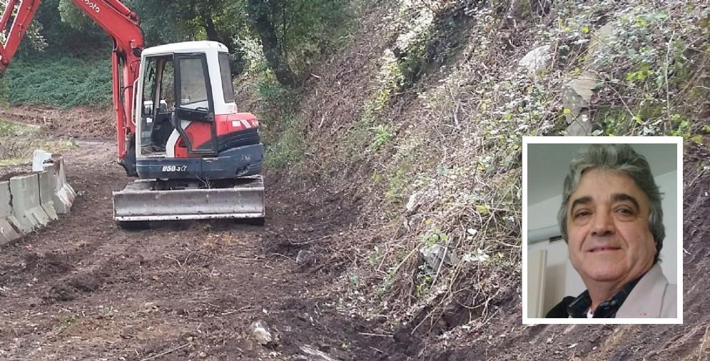 Operai forestali di Tarvisio costretti a recarsi a Roma per le visita sanitarie