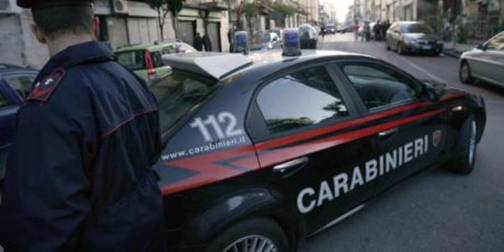 Arresti, denunce e raffica di controlli dei Carabinieri nel fine settimana