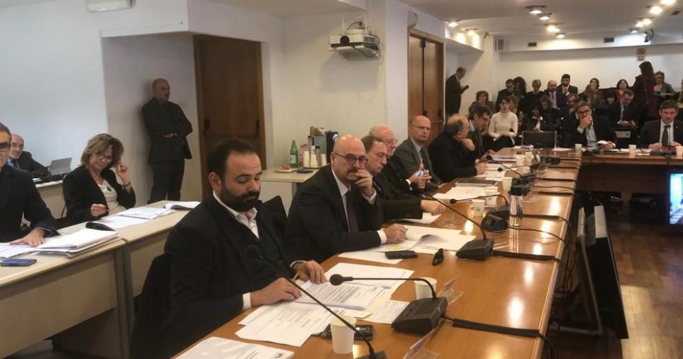 Fedriga e Zanin nel Comitato delle Regioni presso l'Unione europea