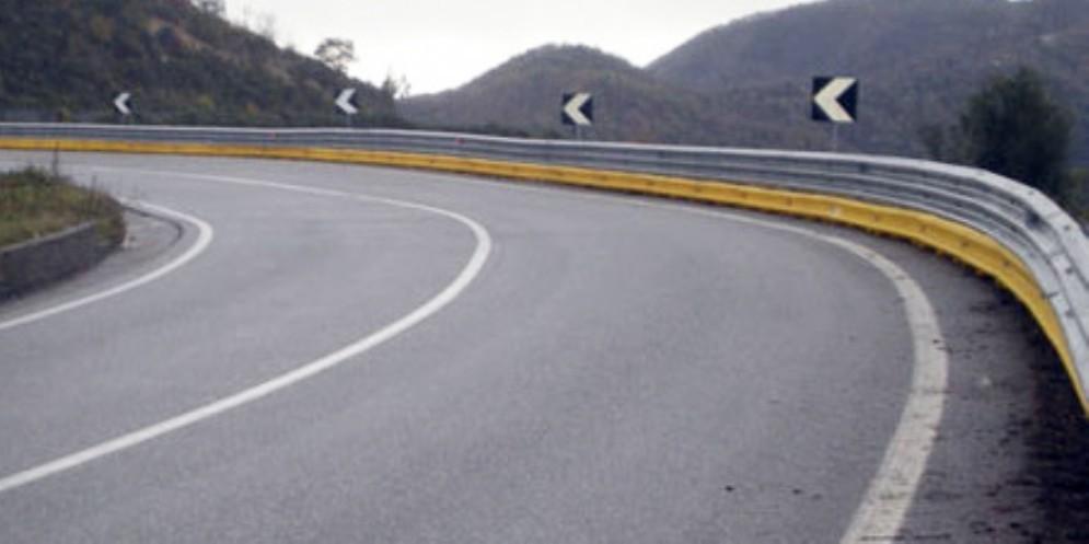 Viabilità: la Regione stanzia 1 milione di euro per i guardrail salva-motociclisti
