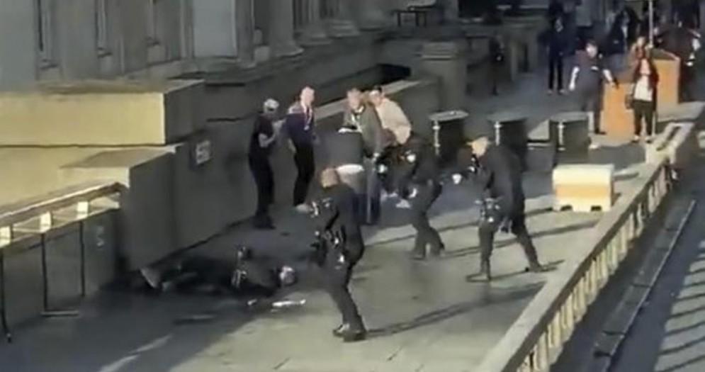London Bridge: uno degli «eroi» sarebbe in realtà un assassino