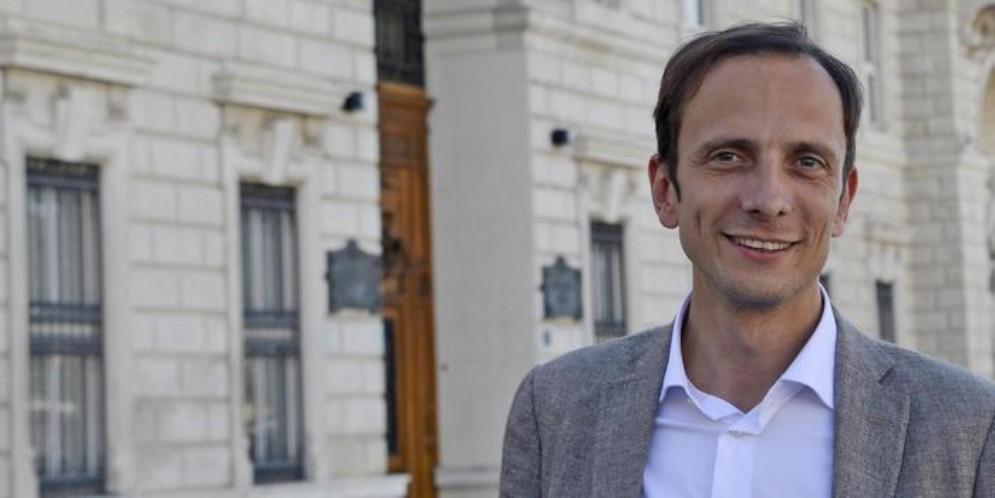 Massimiliano Fedriga, Presidente della Regione FVG