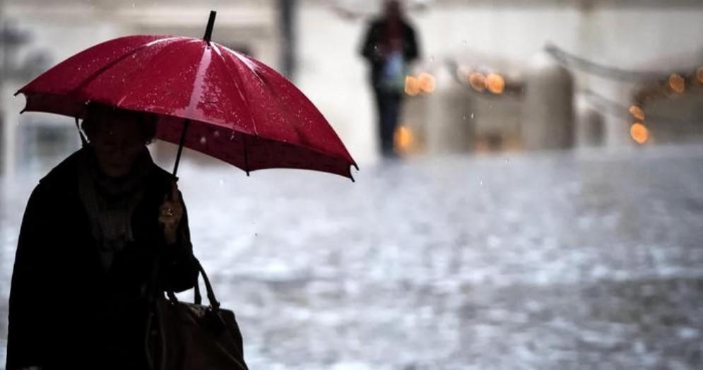 Maltempo, oggi ancora piogge: poi gelo ed un insidioso ciclone