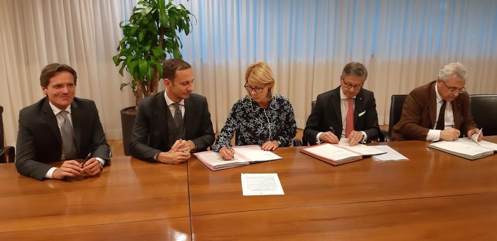 Fedriga: «40 milioni di euro da Friulia e banche locali per PMI»