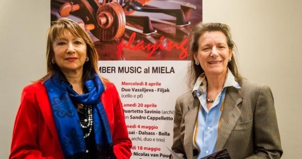 Trio Chagall aprirà la Stagione Cameristica 2020 di Chamber Music al Teatro Miela di Trieste