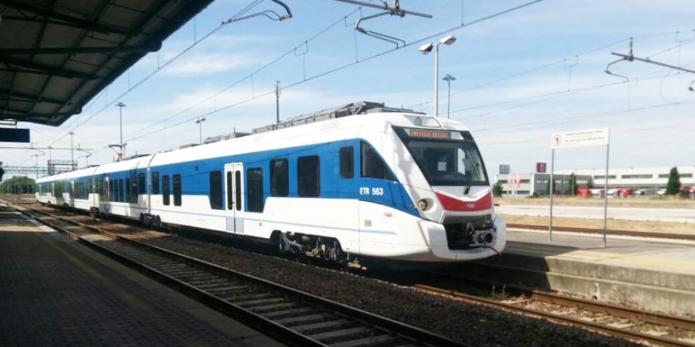 Friuli Venezia Giulia sul podio per la puntualità dei treni