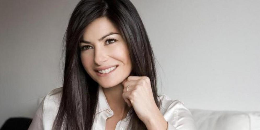 Ilaria D'Amico, giornalista di Sky