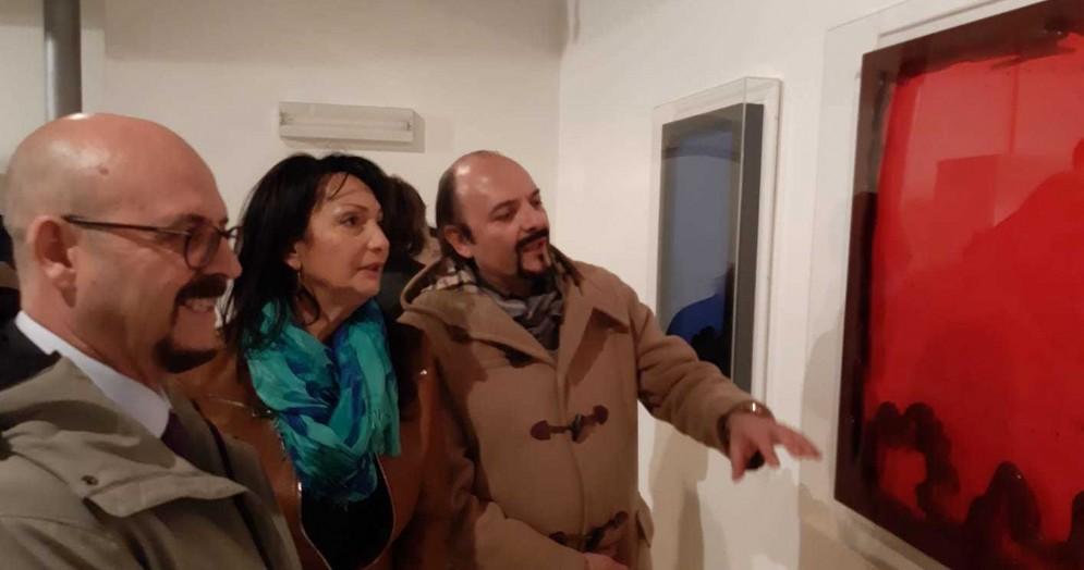 Callari: «Mostra Fontana testimonia rilancio Monfalcone»