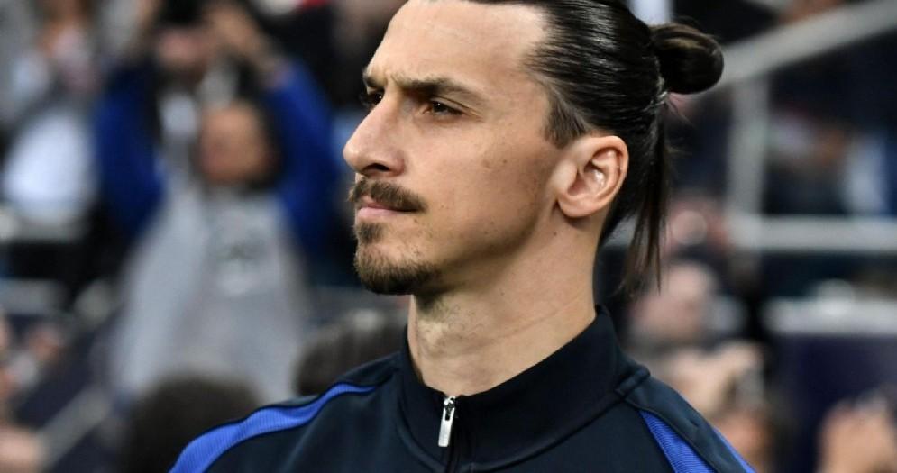 Zlatan Ibrahimovic: il Milan attende trepidante il suo ritorno