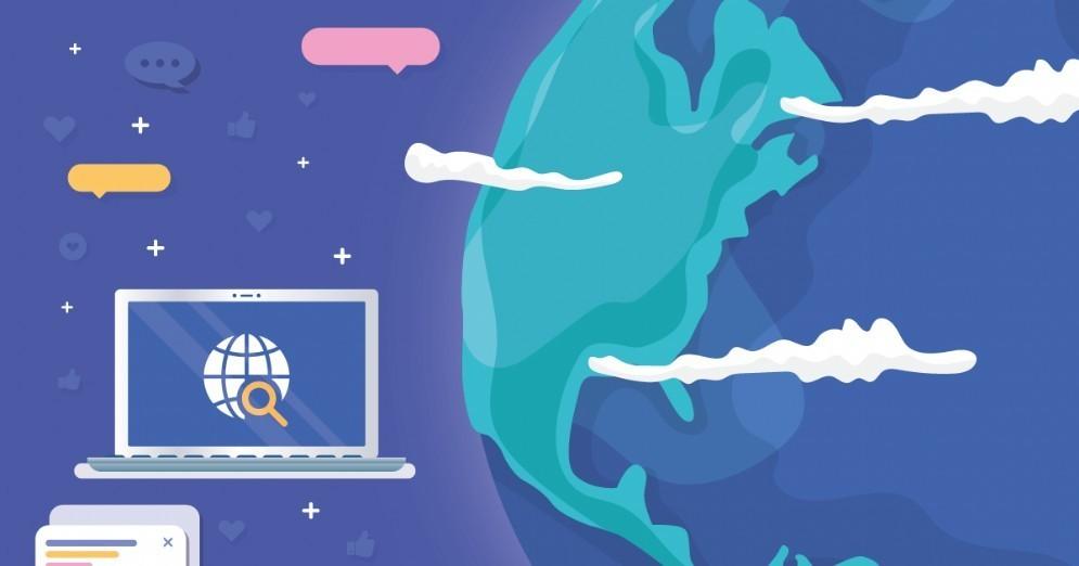 Prezzi internet nel mondo