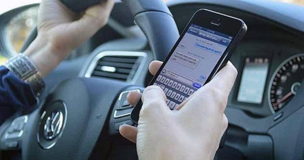 Sicurezza stradale, aumentano gli incidenti mortali per «distrazione»