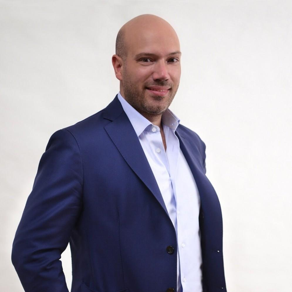 Michele Tolu, Chief Operating Officer e tra i fondatori di OrangePix