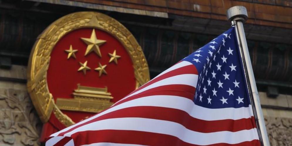 Usa, espulsi due diplomatici cinesi per spionaggio