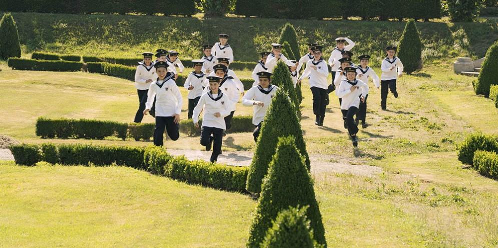 Il Festival Risonanze ospiterà il coro di bambini più famoso del mondo