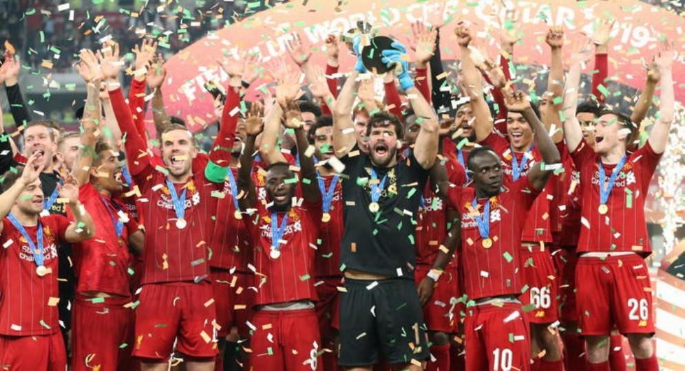 Il Liverpool vince il mondiale FIFA per club