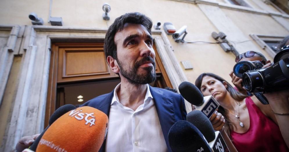 Maurizio Martina, ex Segretario del Partito Democratico