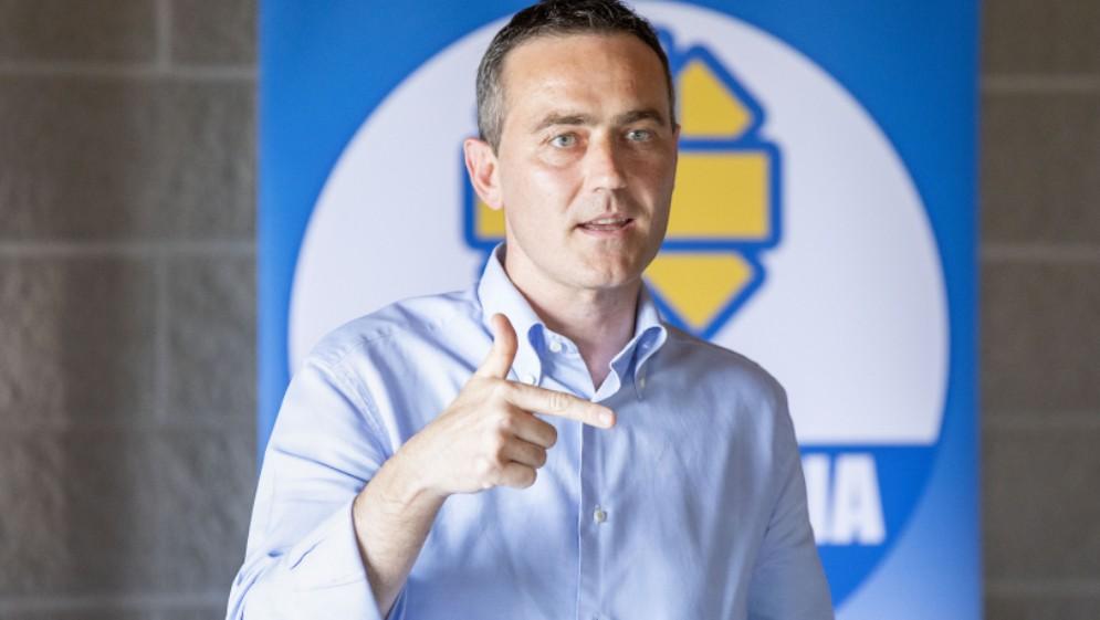 Economia in frenata, Morettuzzo: «Si investa nel lavoro  tutelando le nostre imprese»
