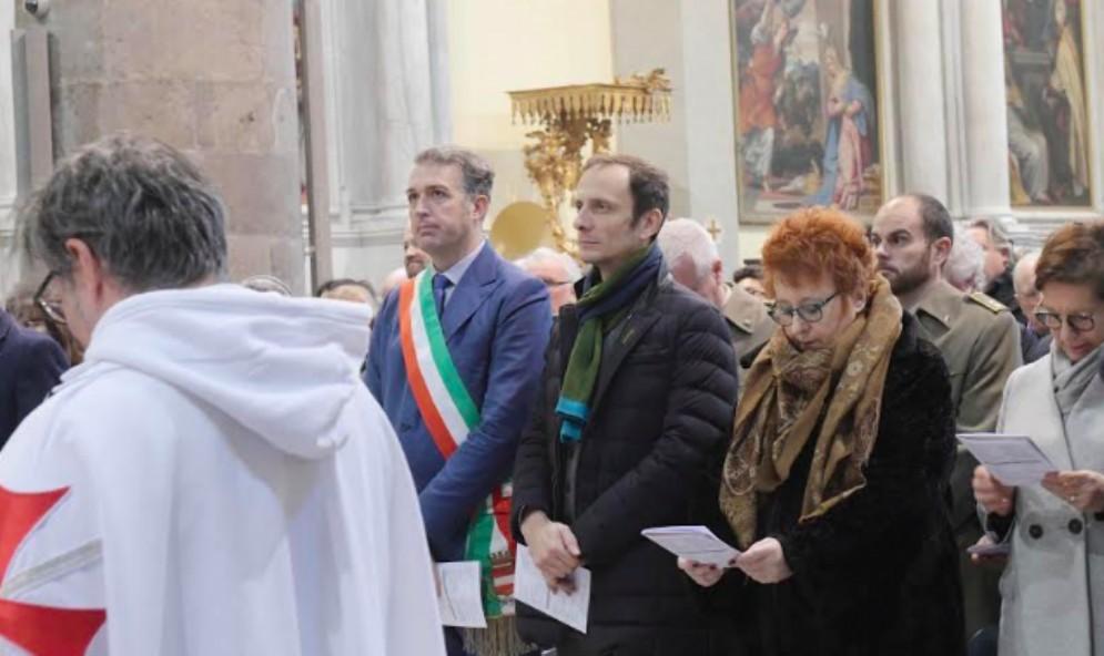 Messa dello Spadone, Fedriga: «Evento che fonde tradizione e attrattività turistica»