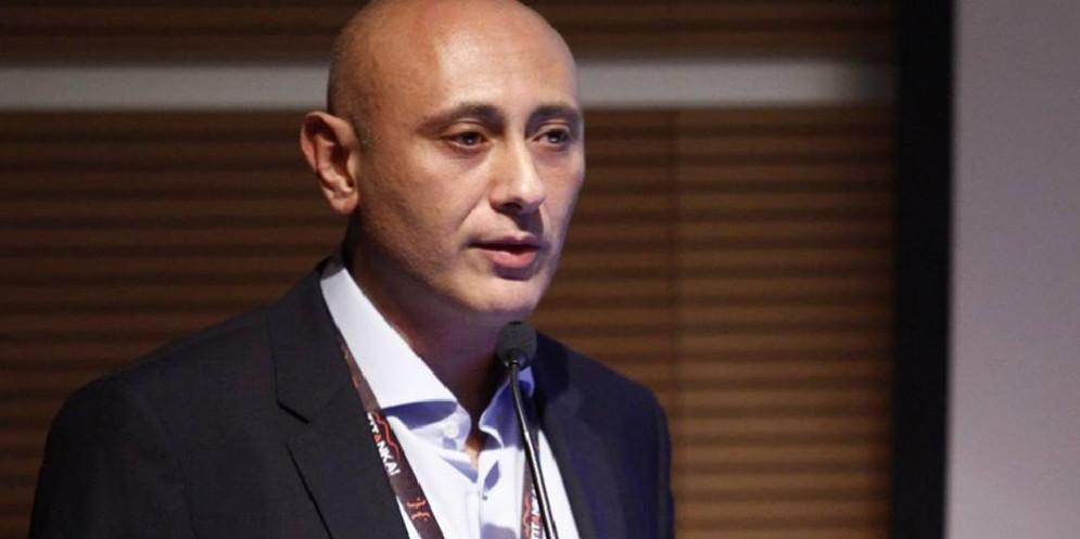 Ivano Di Biasi, CEO di SEO Zoom