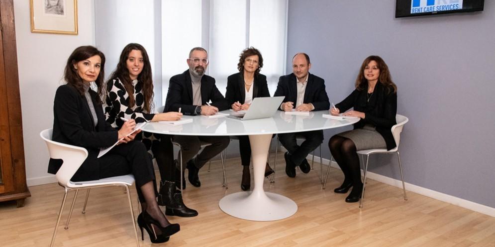 L'accordo tra la startup Locare e il gruppo Frimm