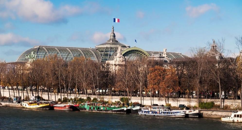 Volto Art Nouveau della capitale