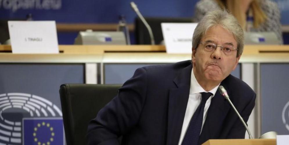 Crescita, Italia ultima nella Ue: aumentati i rischi al ribasso (La Repubblica)