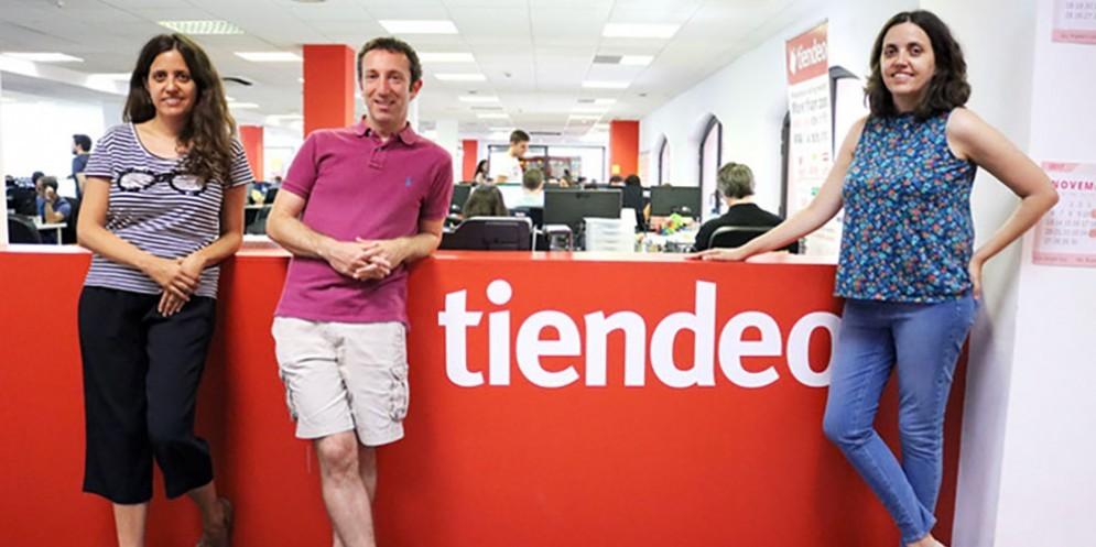 Team Tiendeo