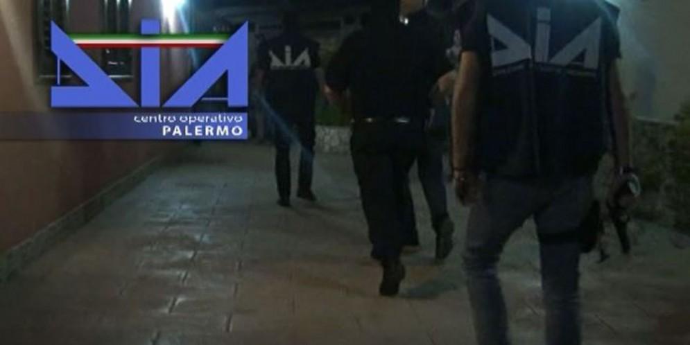 Colpo alla famiglia mafiosa dell'Arenella, 8 arresti a Palermo