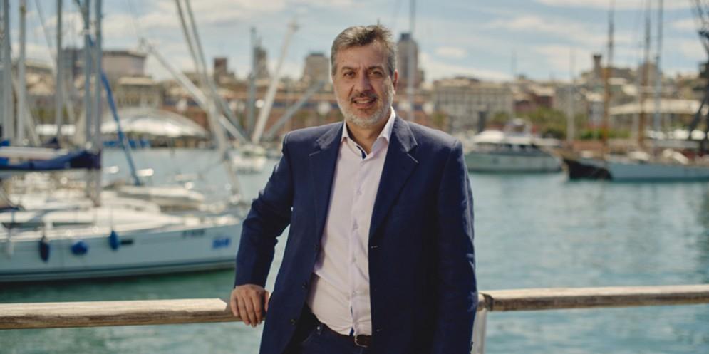 Andrea Barbaro, responsabile Qualità e Produzione di Ticketcrociere