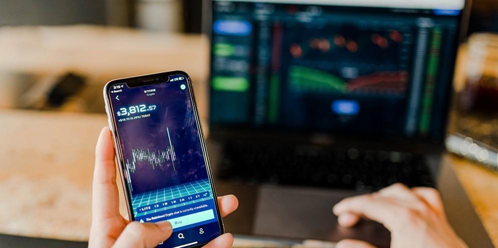 Tecnlogia finanziaria