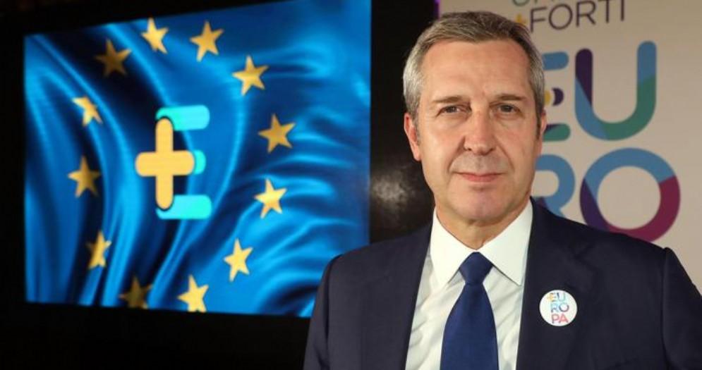 Benedetto Della Vedova, Segretario di Più Europa