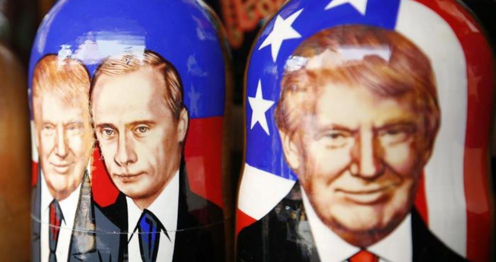 Per gli 007 americani la Russia di Putin «spingerebbe» Trump anche aiutando Sanders