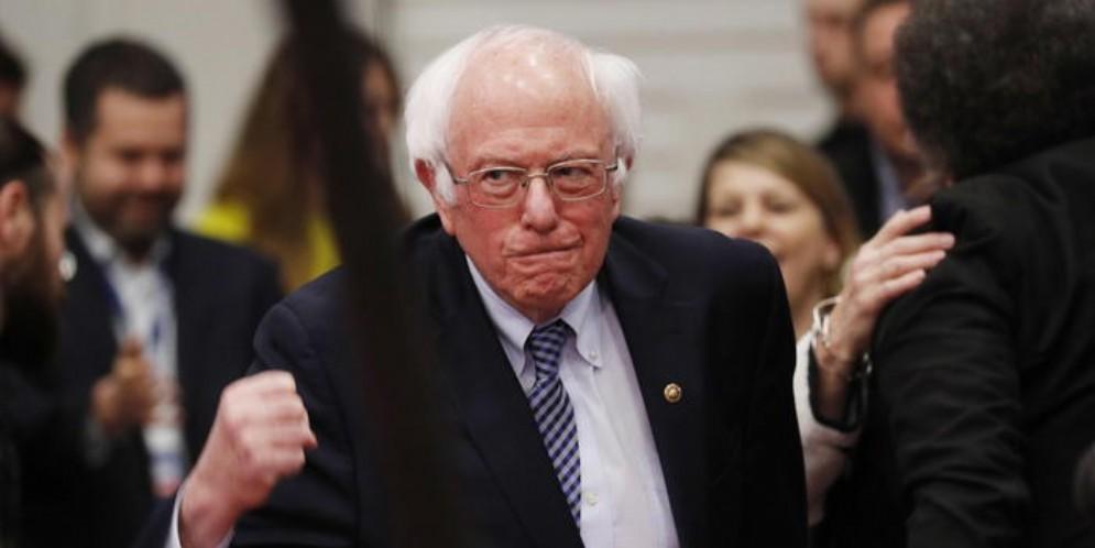 Caucus, netta vittoria di Bernie Sanders alle primarie in Nevada