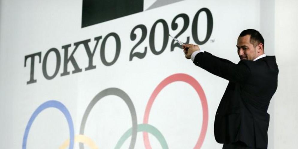«Tokyo 2020 sicura, si va avanti»