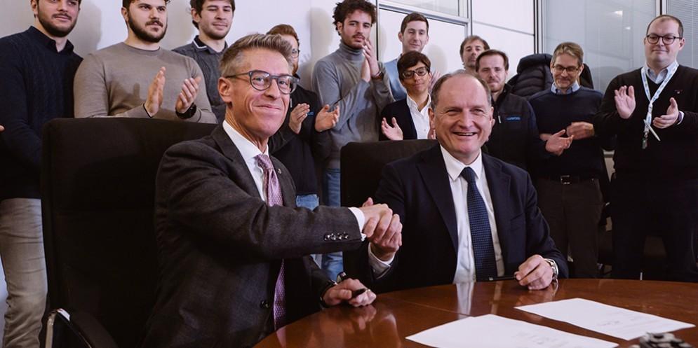 Accordo tra Dayco e Politecnico di Torino