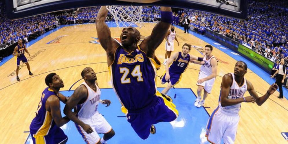 In 20mila per l'ultimo saluto a Kobe Bryant