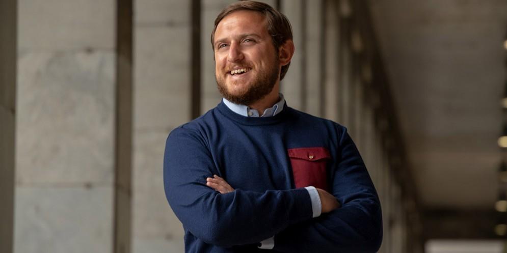 Enrico Quarori, VP Global Sales di Fanplayr