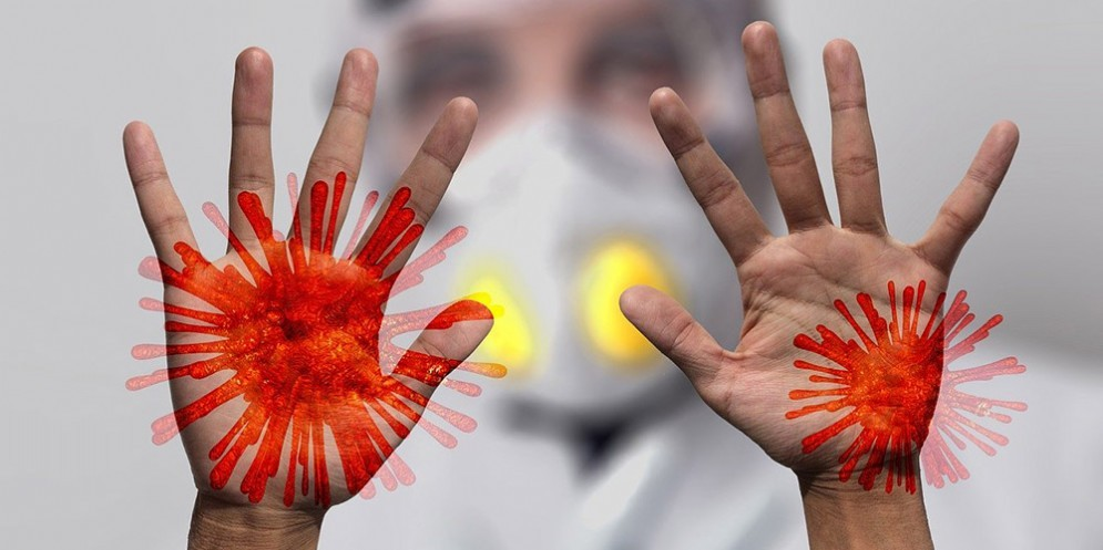Coronavirus, precauzioni per proteggersi