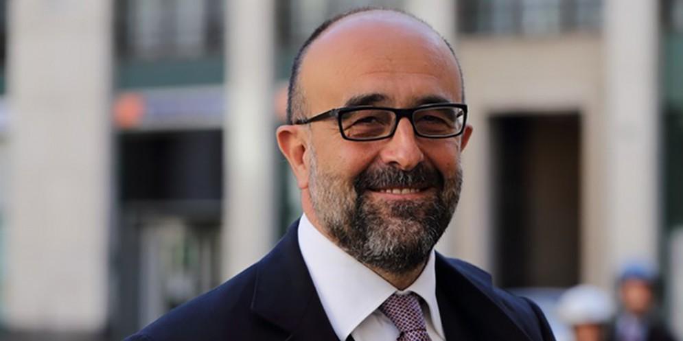 Marco Ceresa, amministratore delegato Randstad Italia