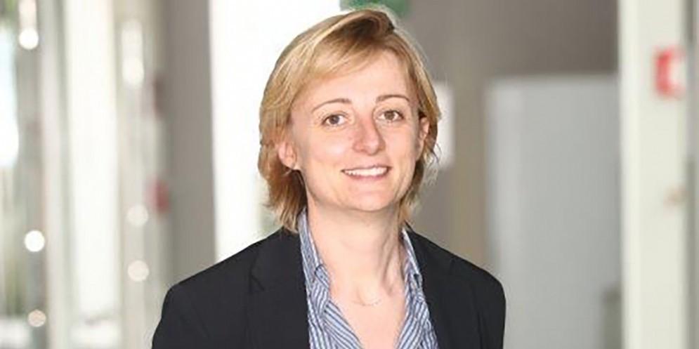 Laura Alice Villani, Managing Director e Partner di Boston Consulting Group