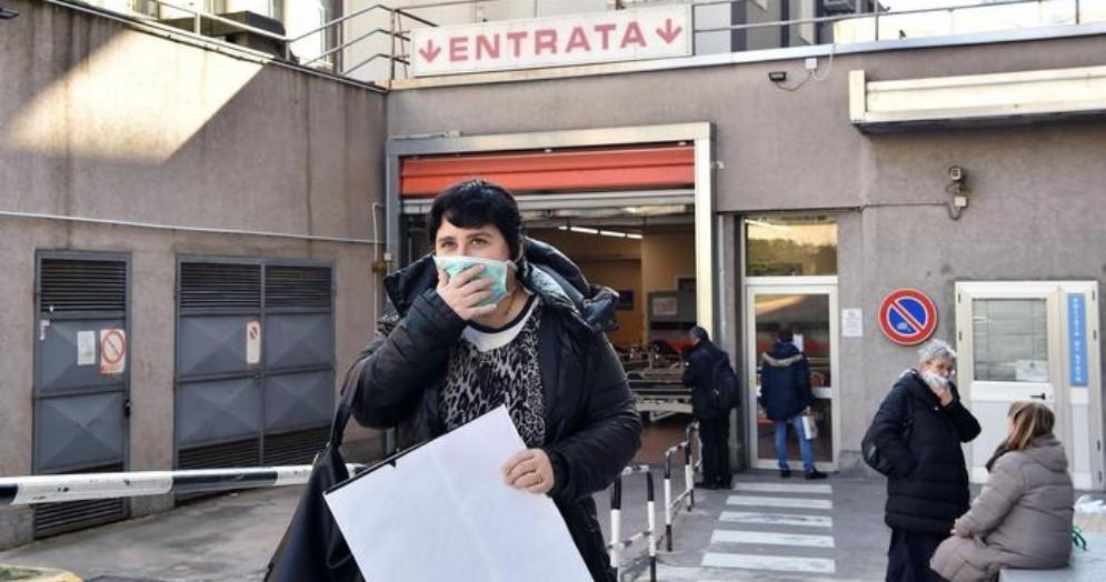 Altri tre pazienti morti «con» il Coronavirus in Piemonte