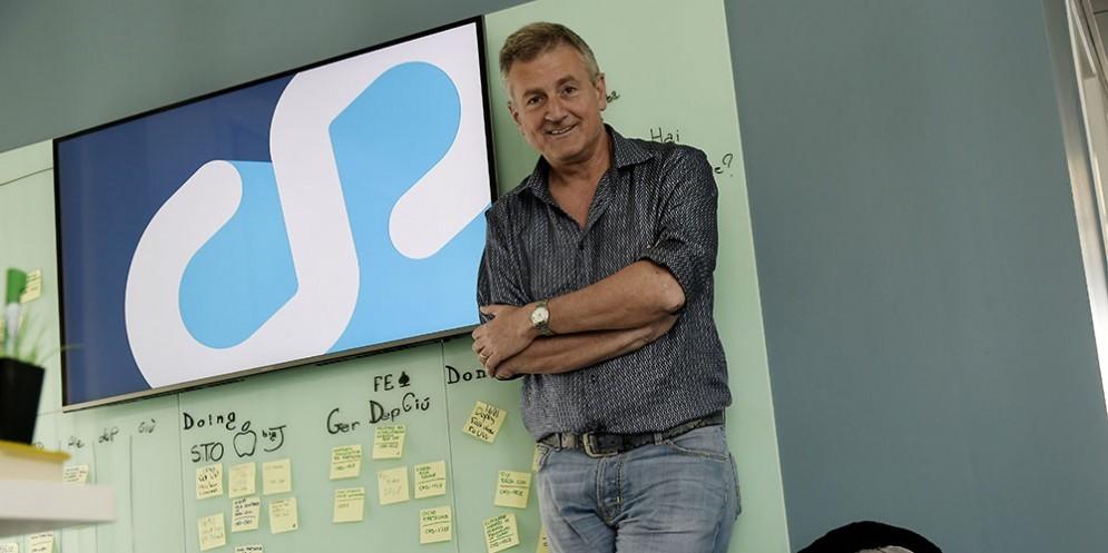 Ignazio Rocco, Founder e CEO di Credimi