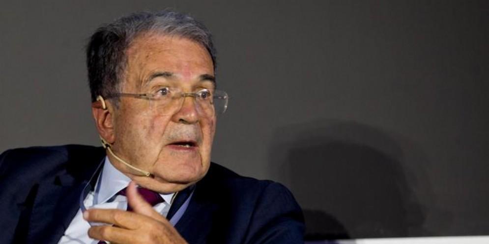 Romano Prodi, ex Presidente del Consiglio