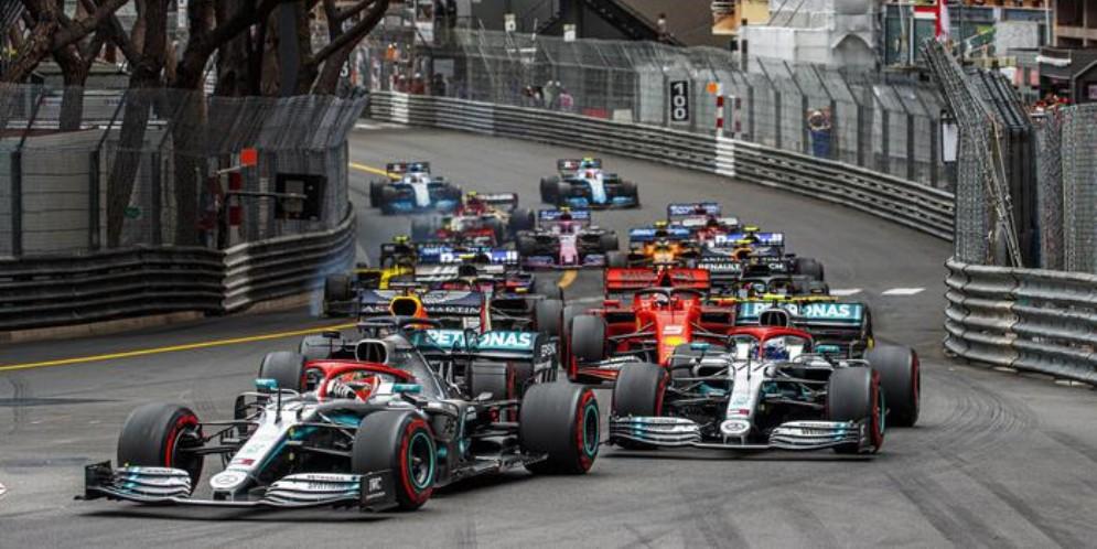 Cancellato il Gran Premio di Monaco 2020
