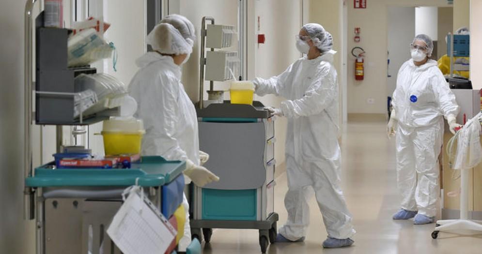 Coronavirus, a Biella 3 nuovi decessi. 4.420 le persone positive in Piemonte