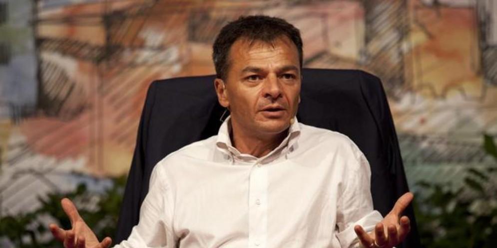 Stefano Fassina, economista e politico italiano, Deputato della Repubblica Italiana
