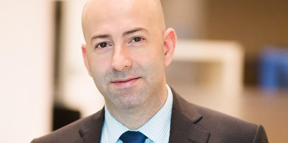 Pietro Iurato, Direttore Risorse Umane, SAP South Europe