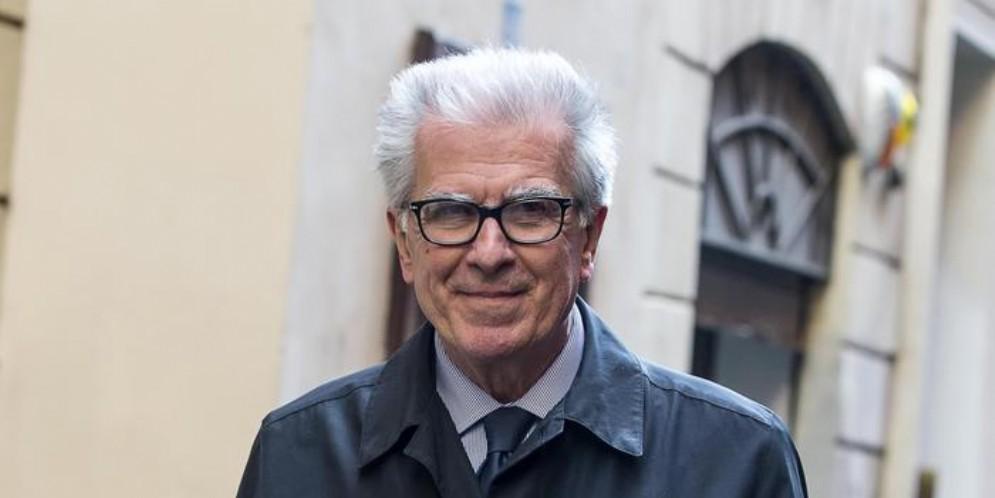 Luigi Zanda, Senatore e tesoriere del PD