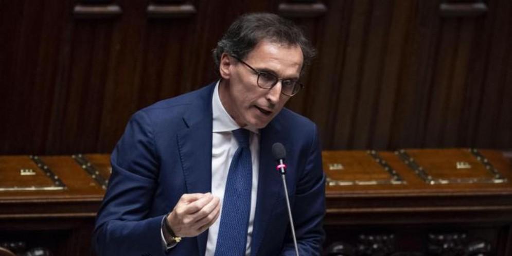 Il Ministro per gli Affari regionali, Francesco Boccia